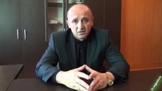 Интервью Мухажира Евлоева