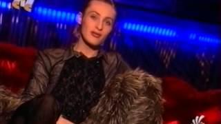 """Шура в программе """"Шоу бизнес"""" 2000"""