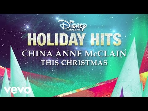China Anne McClain – This Christmas (Audio Only)