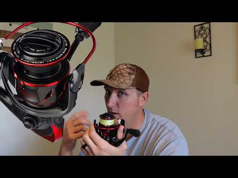 Kast King Sharky III Review – Best Budget Spinning Reel