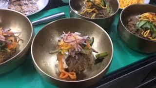 애비뉴창업아카데미, 외식 업소 대표 식당 조리 비법 전수 과정 개강