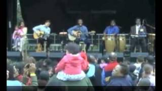 Ziggy Marley | Love Is My Religion | White House Easter Egg Roll
