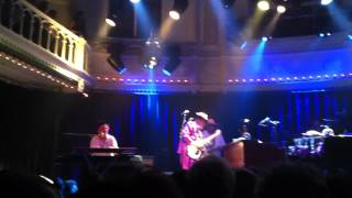 Dr. John - Getaway, Live Paradiso Amsterdam 2012