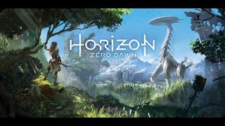 Horizon Zero Dawn  E3 2015 Trailer Legendado PTBR
