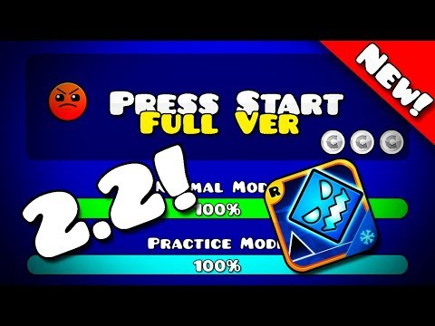 geometry dash subzero full version 2.2