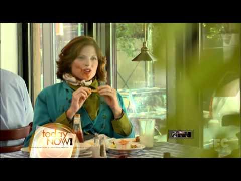 Problémy obézních lidí - The Onion