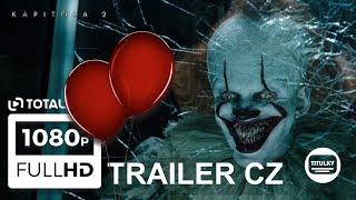 To Kapitola 2 (2019) finální hlavní trailer CZ HD