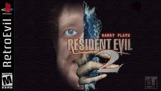 Retro Evil: Resident Evil 2 Original And RE2 Remake Discussion
