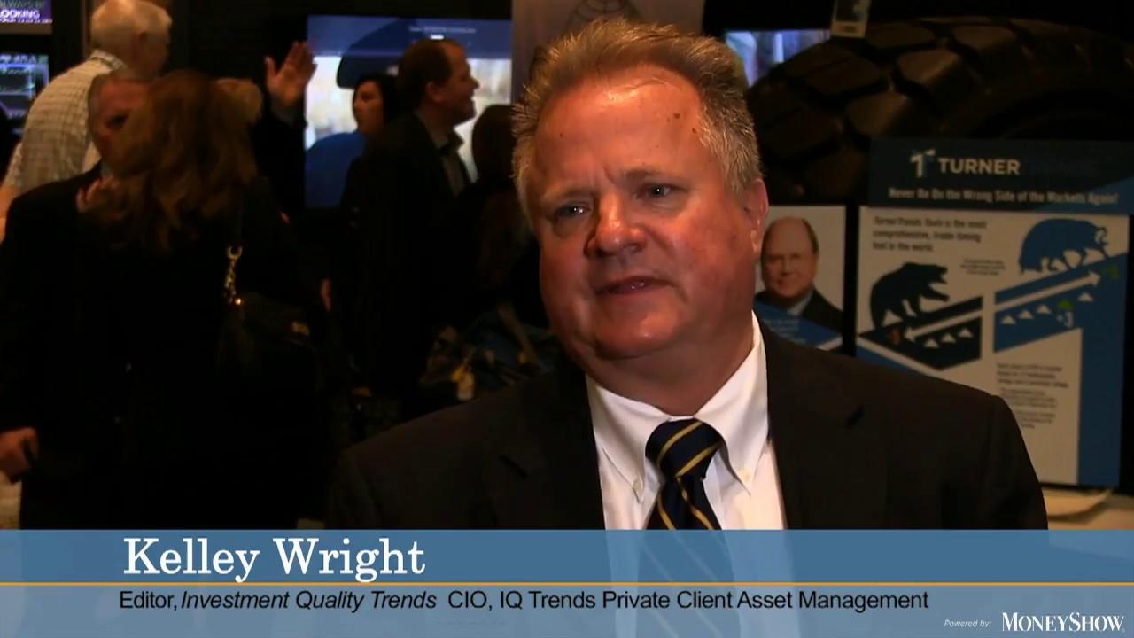 Resultado de imagen de kelley wright Investment Quality Trends