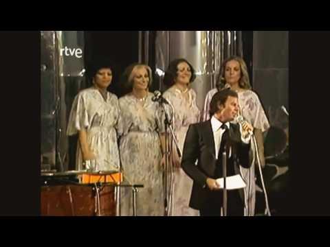 JULIO IGLESIAS - SOY UN TRUHÁN, SOY UN SEÑOR, TVE 1977