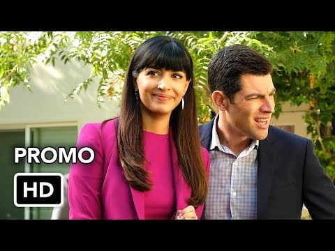 New Girl 7.03 Preview