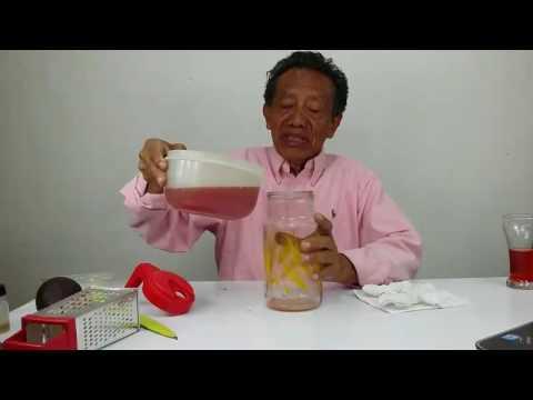 La farmacia de los preparados para el adelgazamiento de los tacos