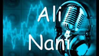 تحميل اغاني Ali Nani-Sobhan Alaa   على نانى- سبحان الله MP3