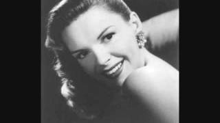 JUDY GARLAND sings HOW ABOUT ME? , 1957