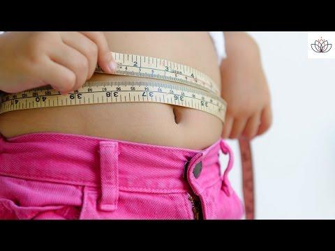 Riso rozzo su risposte di perdita di peso di stomaco vuote