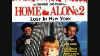 Home Alone 2: Lost In New York Soundtrack (Track #02) A Holly Jolly Christmas