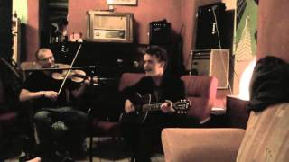 Video Petr Langr & Andrew Fell - Flood (Live @ A Maze in Tchaiovna)