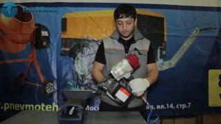 Гвоздезабивной пистолет FROSP CN-80