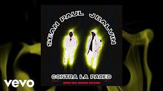 Sean Paul  J Balvin Contra La Pared Dom Da Bomb Remix