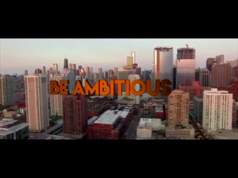 Cole - Be Ambitious