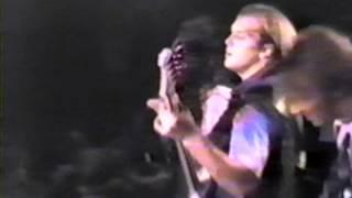 Dark Angel - Live with Don Doty, Cypress CA 11 2 85