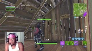 Decent Fortnite Player-39k Kills