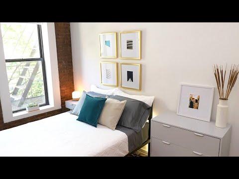 7 Easy Bedroom Upgrades for Men (and Women)