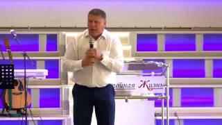 Пастор Виктор Томев - Условия Нового Завета