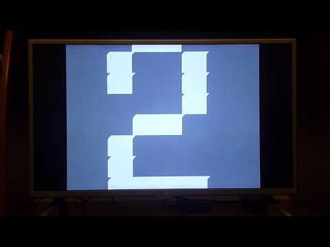 ATMega и ТВ3