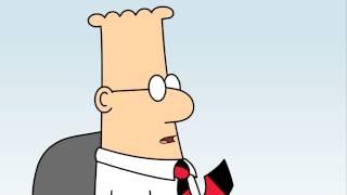 Dilbert: Useless Software