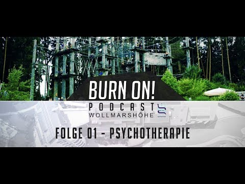 Burn On! Folge 01 – Psychotherapie