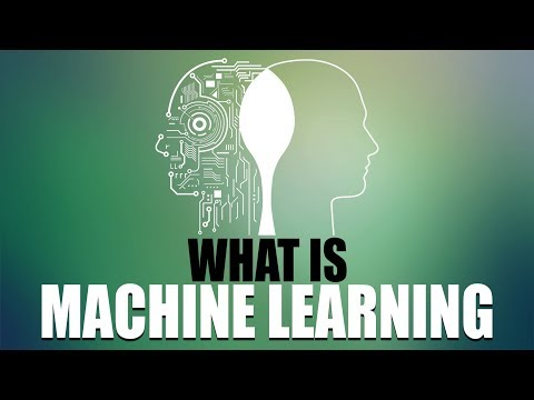 What is Machine Learning | Eduonix