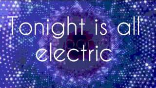 Shake It Up   All Electric ( Full Song W Lyrics)