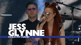 Jess Glynne - 'Hold My Hand' (Live At The Summertime Ball 2016)