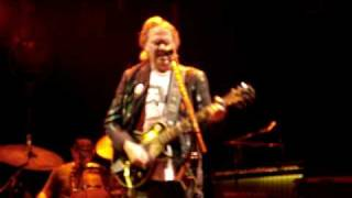 Cinnamon Girl - Neil Young (Live at Madison Square Garden)