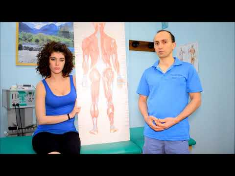 Compressione fratture spinali allatto di trattamento osteoporosis