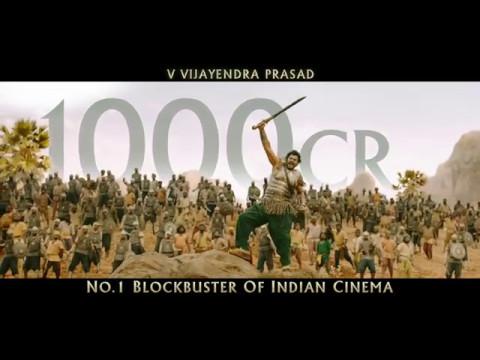 Baahubali 2 - The Conclusion - No 1 Blockbuster Of Indian Cinema - Malayalam | Prabhas, SS Rajamouli