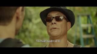 VÕ SĨ TRẢ THÙ - Kickboxer: Vengeance - Trailer (Khởi chiếu từ 2/9/2016)