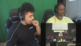 Dad Reacts To Coma Inducing Cringe Compilation! (warning)