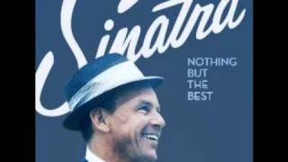 Frank Sinatra-Body and Soul