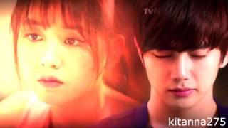 Ким Со Хён | Kim So Hyun Ю Сын Хо | Yoo Seung Ho -  сердце как стекло