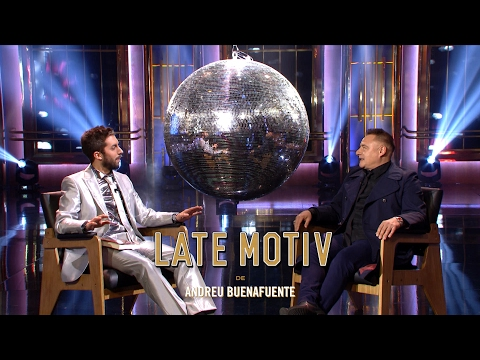 LATE MOTIV - David Broncano y Chimo Bayo. What else? | #LateMotiv188