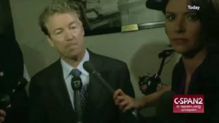 Rand Paul on Republican Healthcare Proposal | Q and A