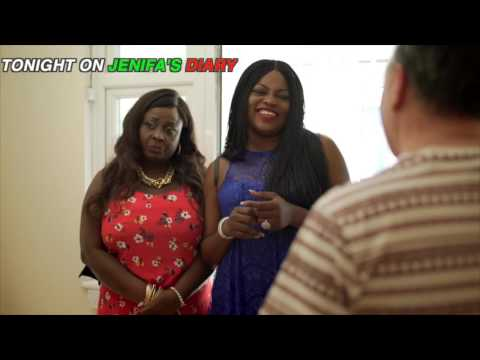Jenifa's Diary Season 7 Episode 3   showing tonight on AIT