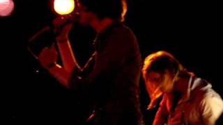 The Academy Is... - 40 Steps (Acoustic) [3.15.09]