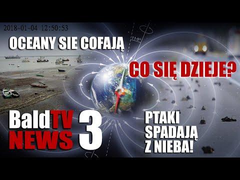 WIĘCEJ ANOMALII NA ZIEMI 2018 (NEWS 03) REUPLOAD