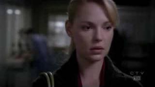 """Grey's Anatomy - Izzie - """"Isobel"""" by Dido"""