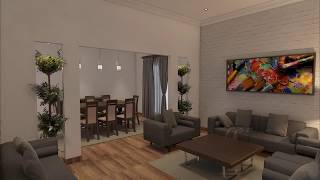 Latest Drawing & Dining Room Designs