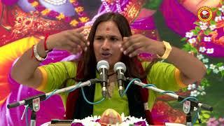 Shrimad Bhagwat Katha Epi 15  Shri Ghanshyam Vassist  Maujpur Delhi