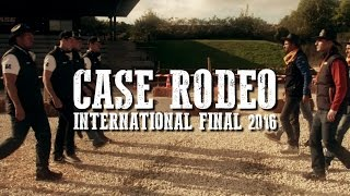 CASE RODEO